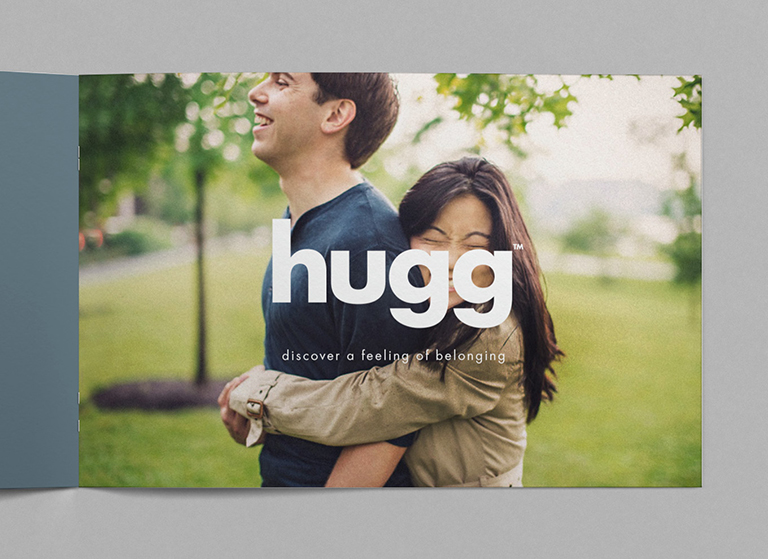 Hugg Homes Brochure