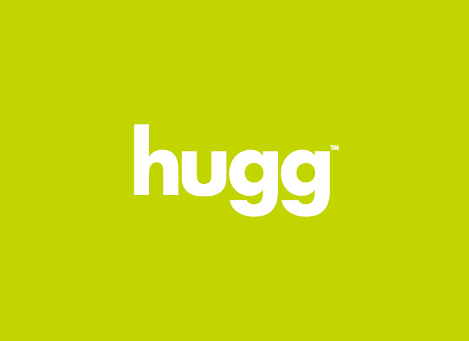 Hugg Homes Logo
