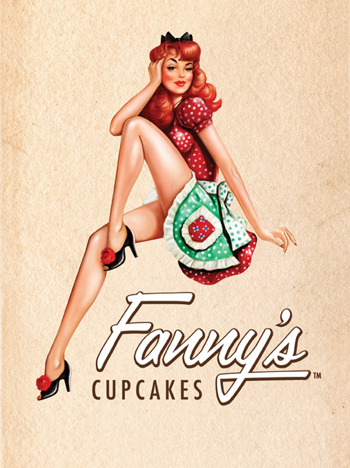 Fannys Cupcakes
