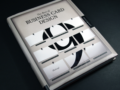 10Associates inclusion in Best Of Business Card Design 9