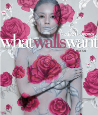 WhatWallsWant 5 Magazine for Graham & Brown