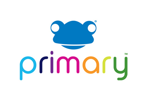 Frog Primary logo by 10 Associates