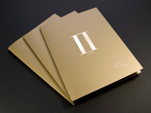 Book design for Nicky Pattinson