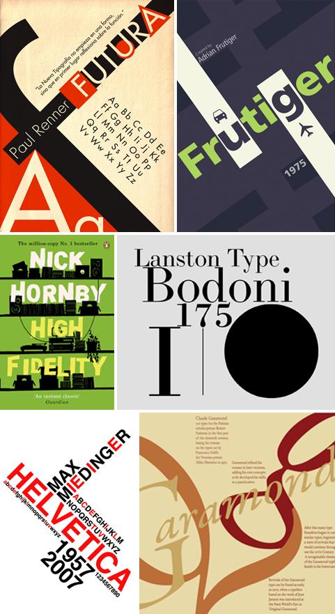 Font Fidelity