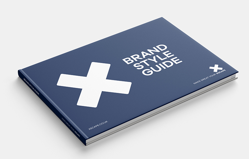 Xscape Brand Guidelines 1