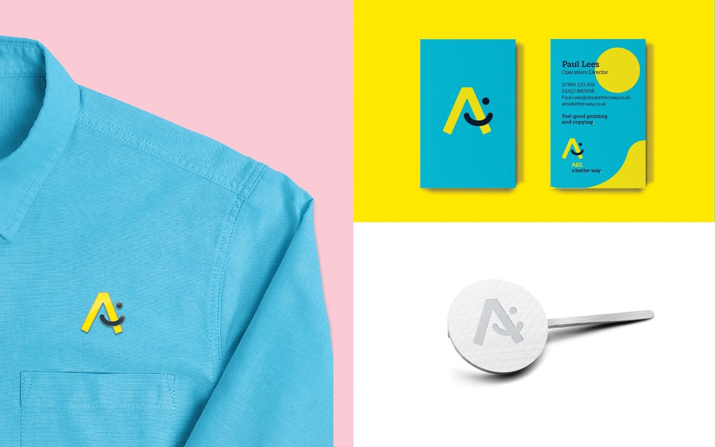 ABS Stationery