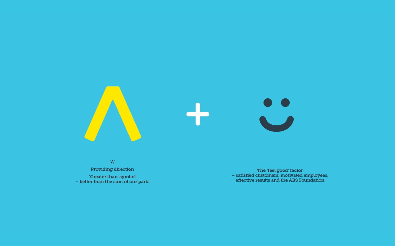 ABS Brandmark Rationale