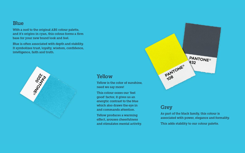 ABS Colour Palette