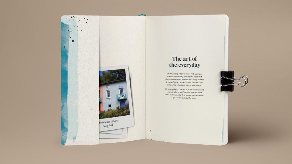 Portmeirion SS21 Brochure